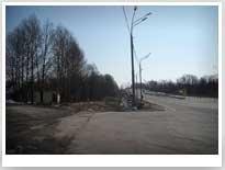 Федеральная автомобильная дорога М-1 Беларусь
