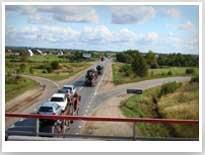 Дорога ржев -торжок автомобильная фото внутренностей автомобильного з у maxinter plus 15 a