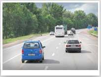 Федеральная автомобильная дорога М10