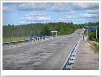 Федеральная автомобильная дорога Р-21 «Кола»