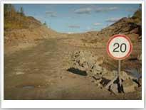 Федеральная автомобильная дорога М58