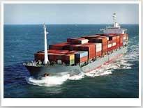 Водные перевозки грузов