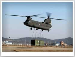 грузовые вертолеты