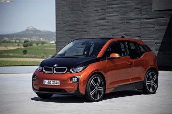 Инновации от BMW